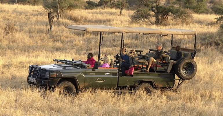 African tourism sector should target China-Africa Tourism Players