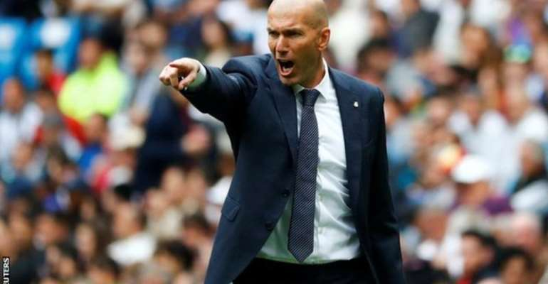 Real Madrid: Zinedine Zidane 'Bothered' By Club's Injury List