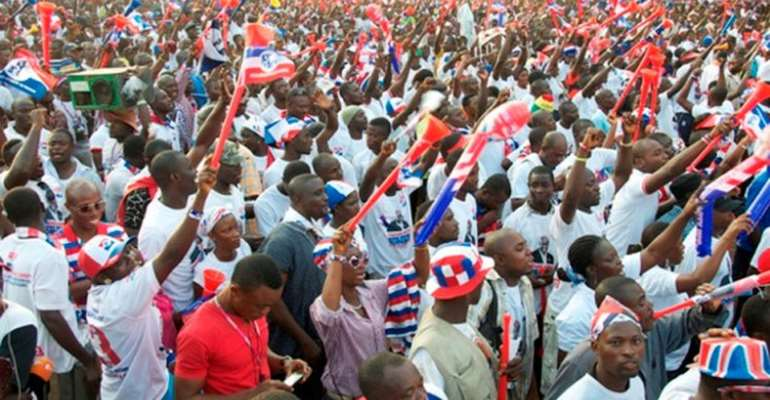 NPP Primaries: How Candidates Allegedly Bought Votes [part 2]
