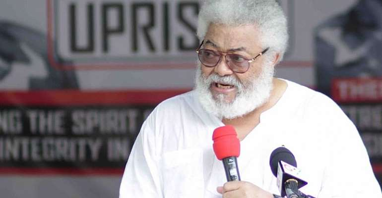 Rawlings Condemns Lynching Of 90-Year-Old Woman