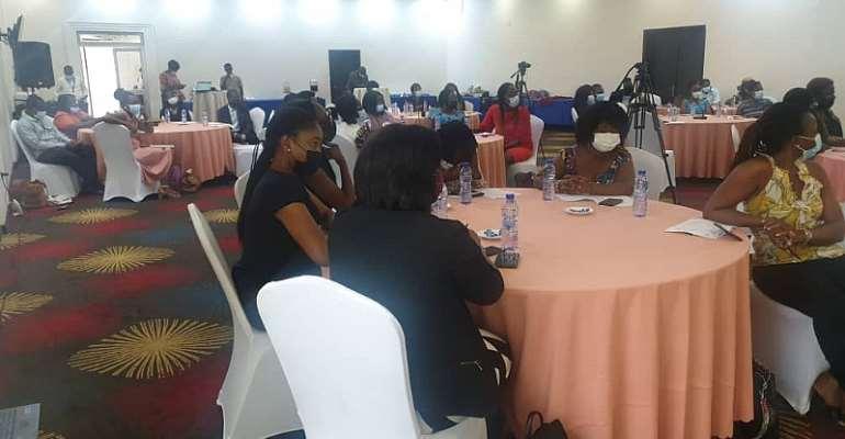 Exploring AfCFTA opportunities: UNDP engages Women Entrepreneurs