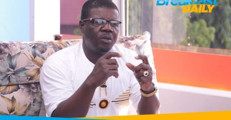 Anti-LGBTQI+bill not to engender hatred for persons, meant to safeguard Ghana's future – South Dayi MP