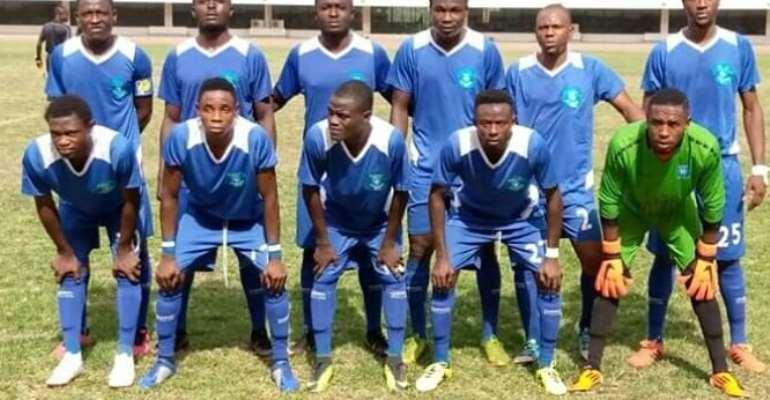 RTU make Ghana Premier League return