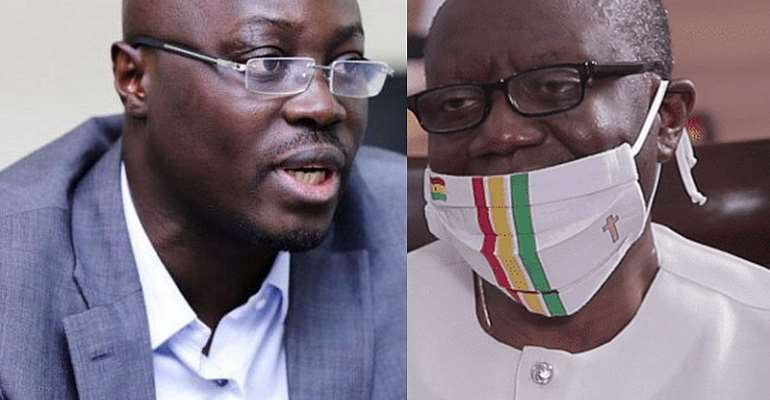Ghana could default on debt payment if government fails to seek debt relief — Ato Forson