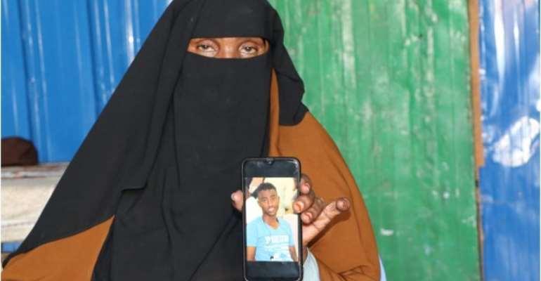 Unresolved: Three years on, police officer who killed cameraman Abdirizak Qasim Iman is not yet apprehended