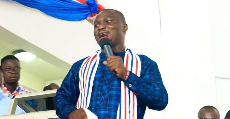Kwabena Frimpong