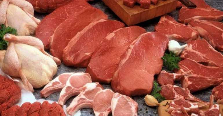 Government Asked To Reduce Taxes Imposed On Imported Meat