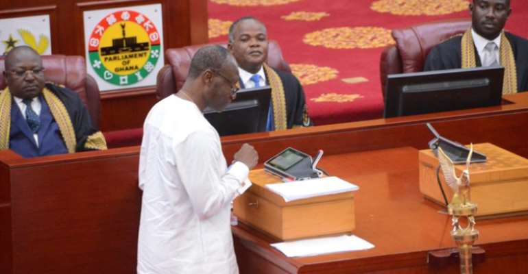 Expectations From The Mid-Year Review Of 2019 Budget Statement