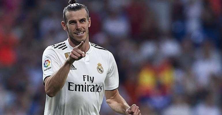 Bale Set For '£1 Million A Week' Jiangsu Suning Move