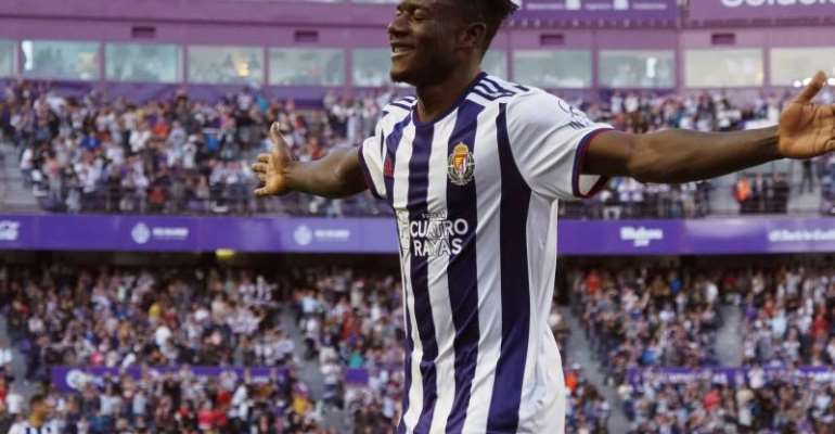Salisu Mohammed Signs 4-Year Deal With Southampton - Reports