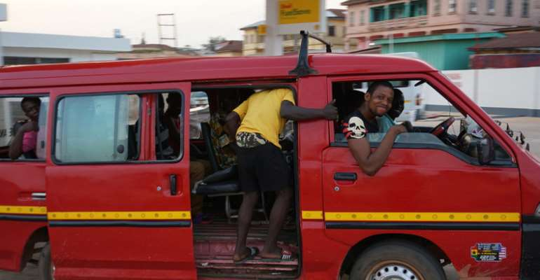 Reduce Fares Now – COPEC On Eased Transport Sector Restrictions