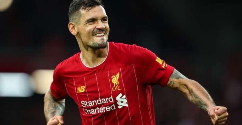 Dejan Lovren Leaves Liverpool For Zenit Saint Petersburg