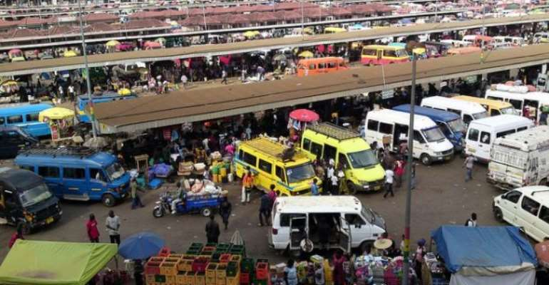 Let Transport Unions Reduce Fares For Loading Full – Passengers To Gov't