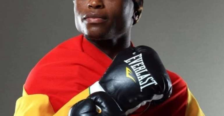 Boxing Authority Reaffirms Confidence In Dogboe