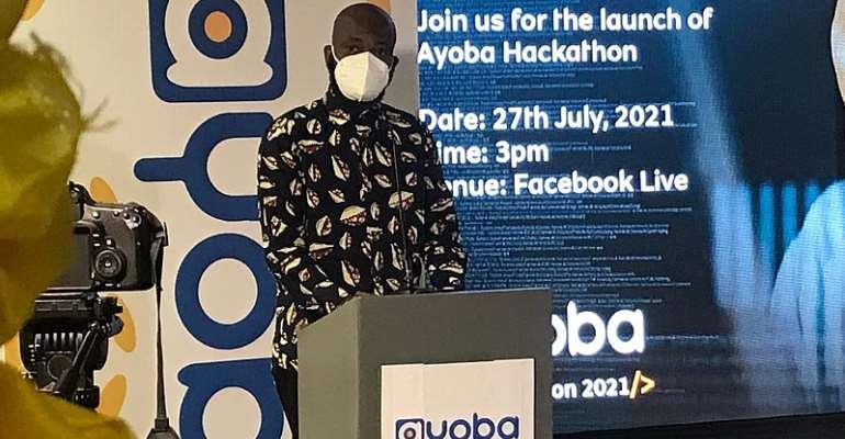 MTN Ghana launches 2021 Ayoba Hackathon to drive digitization agenda