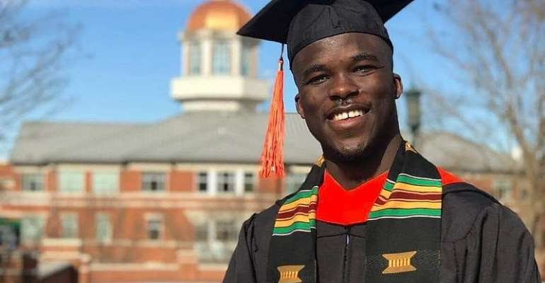 Young Ghanaian engineer in US dies after reportedly drown