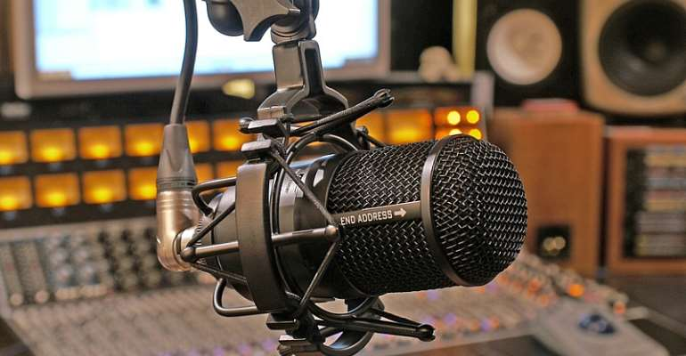 Ethics violation: Ghanaweb top websites; 'notorious' Power FM, Oman FM and Accra FM top radio chart