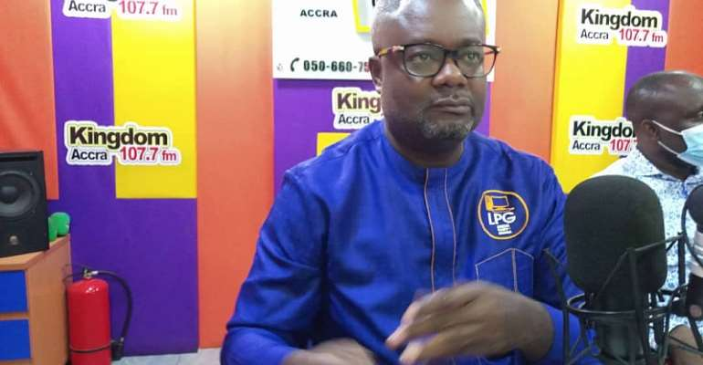 Anti-LGBT Bill: Let's be careful and not generate intense hate campaign against homosexuals — Kofi Akpaloo