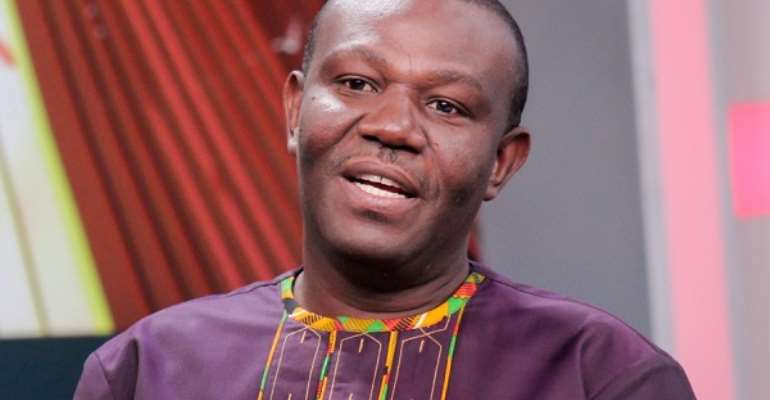 Akufo-Addo will have no choice than to assent to Anti-LGBTQ Bill – Ho West MP