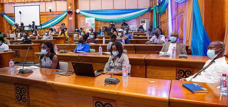 Stakeholders call for concerted efforts towards sustainable waste management