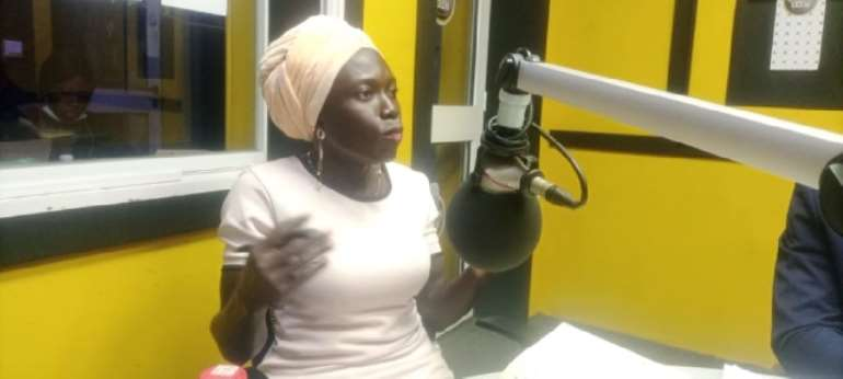 Anti-LGBTQI+ Bill: Our 'ignorant' Ghanaian MPs 'don't understand our feelings, comfort' – Transgender fumes