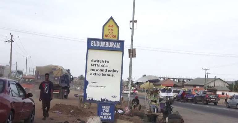 Government approves demolition of parts of Budumburam camp hijacked by criminals