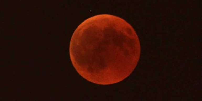 Ritual Dance By Bawku Residents Heralds Lunar Eclipse