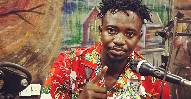 Ghanaian Music is not making global waves because we don't travel to promote it - Field Marshall