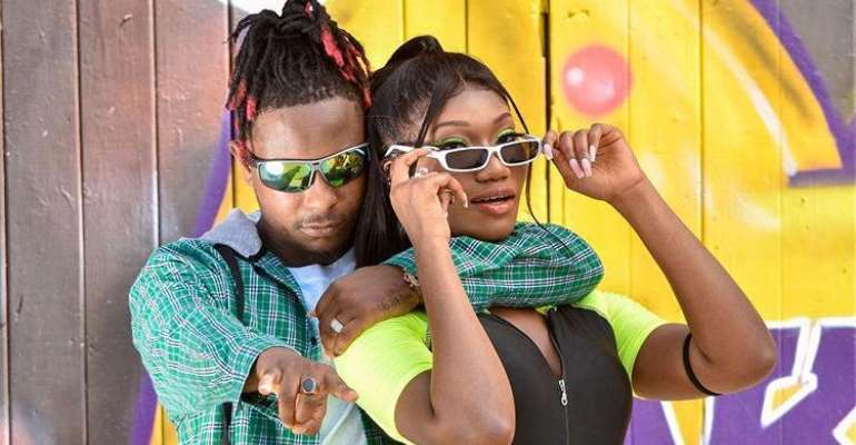 Wendy Shay And Kelvyn Boy End Beef, Dropping New Banger Soon