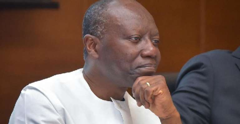 Ken Ofori Atta Is A Treasure To The Country — NPP Germany