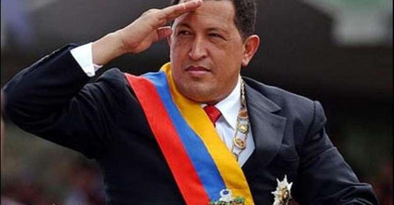 Commemorating 66th Birthday Of Commandant Hugo Chavez!