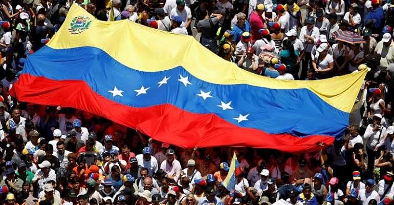 Message To Venezuela On 66th Birthday Of The Commandant