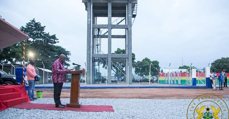 Akufo-Addo Condemns Lynching Of 90-Year-Old Woman