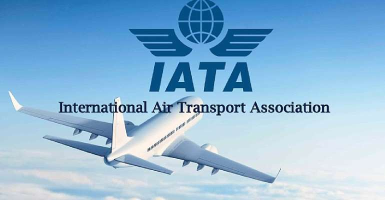 Air cargo posts 8% strongest first half-year growth since 2017 — IATA