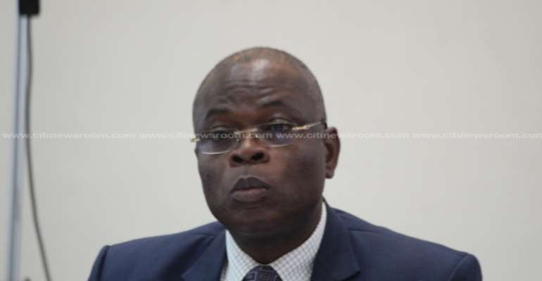 Stiffer sanctions needed to prevent misappropriation of state funds – PAC urges Auditor General