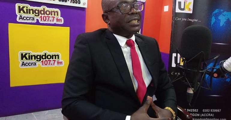 Free SHS not working – Aowin MP tells Akufo-Addo