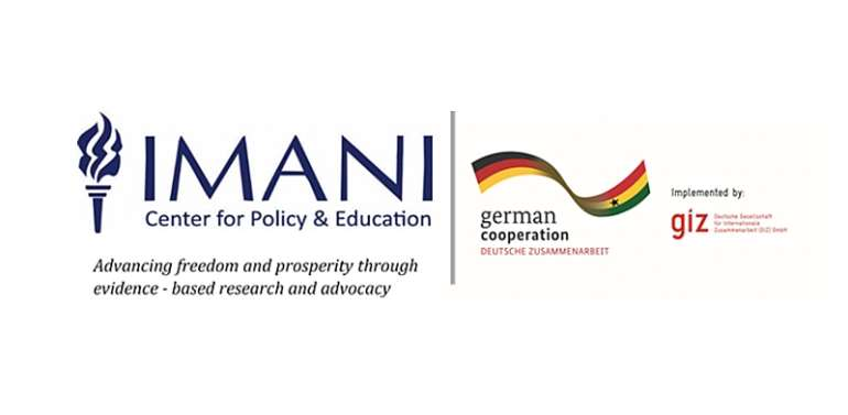 [Full text] IMANI, GIZ reform dialogue on access to affordable energy to propel economic growth