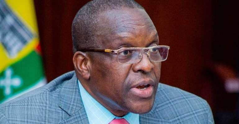 I didn't call Ghanaian traders opportunists – Bagbin to GUTA