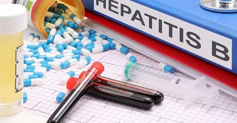 Hepatitis B needs prompt attention