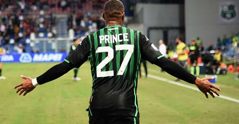 Fiorentina Joins Race To Sign Kevin Prince Boateng