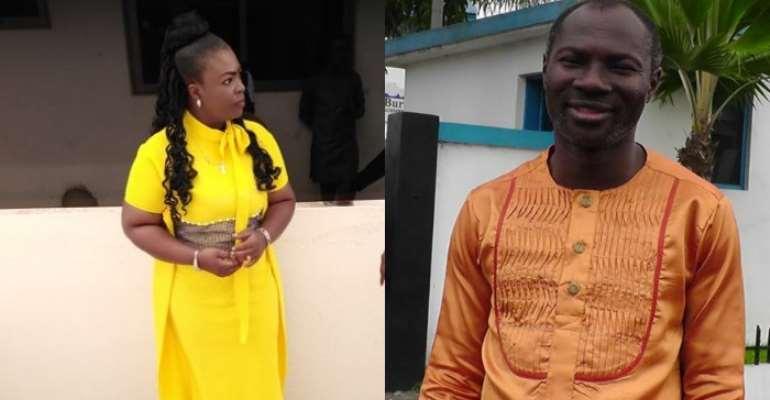 Prophet Badu Kobi Is A Bad Father – Angry Owurayere Nanapanin Vents