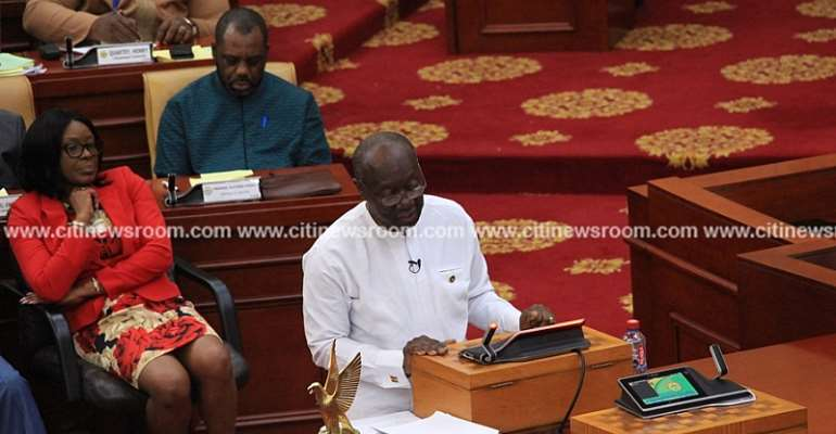 Procurement Authority Saves GH¢2.7bn In 31 Months – Finance Minister