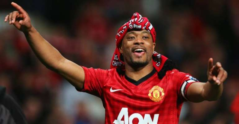 Patrice Evra Retires From Football