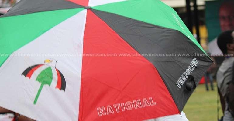 Ahafo Region: NDC Condemns 'Unwarranted Attacks' On Members