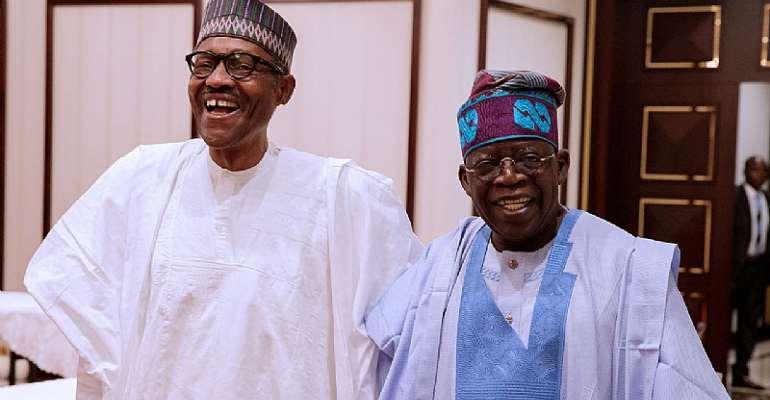 2023 Presidency:Why Tinubu Must Not Be Dumped By Buhari