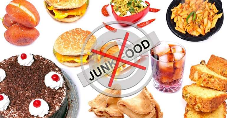 All That You Need To Know About Junk Foods