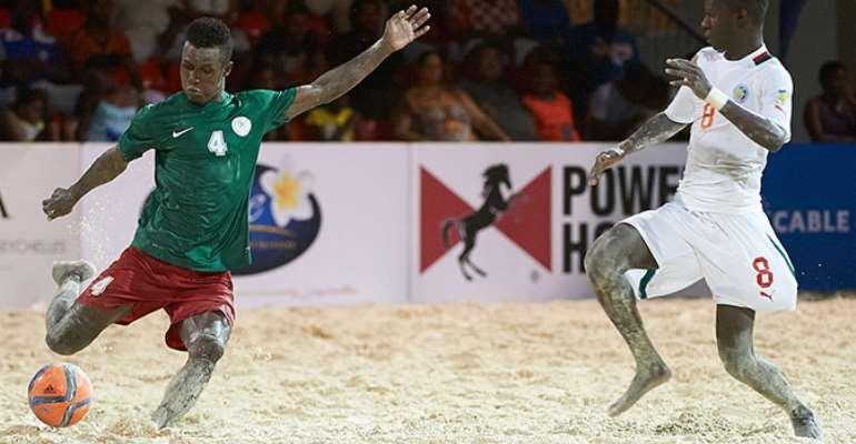 African Beach Soccer Union (ABSU) Holds Strategic Meeting