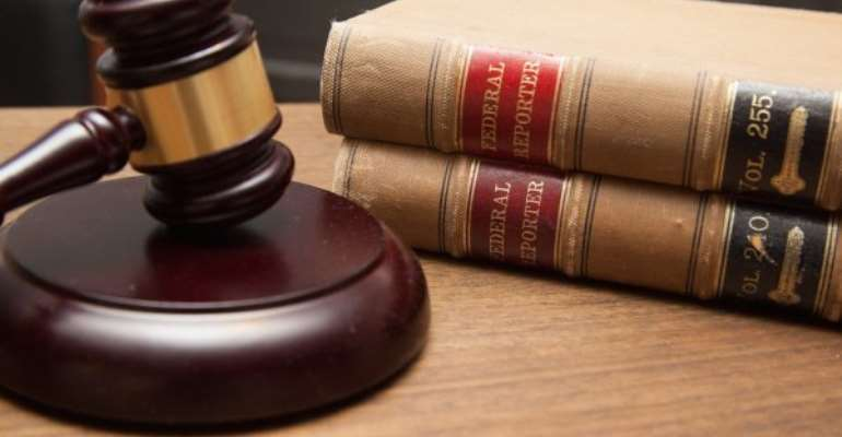 Court Convicts Three Persons For Stealing Two Phone Memory Card, Music Player