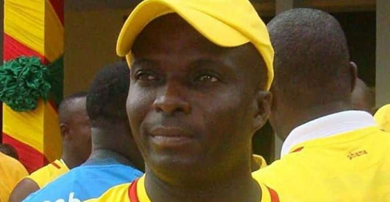 I Will Be Disappointed Should GFA Appoint Expatriate As Technical Director - Ebusua Dwarfs Coach