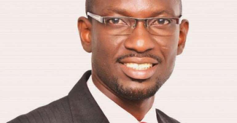 Emmanuel Wilson Goes For PNC General Secretary Position
